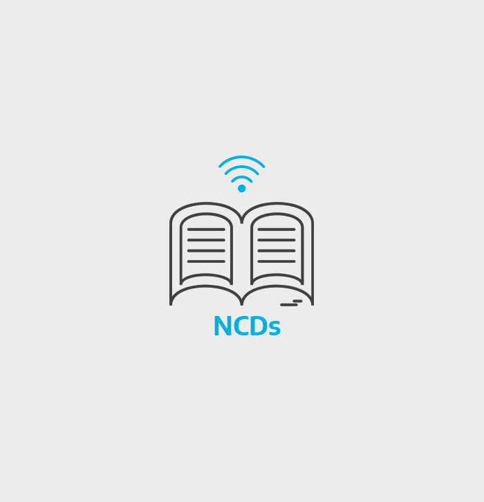 Evidence-based mHealth solutions on NCDs