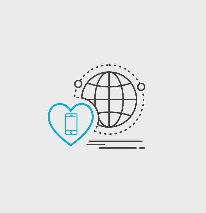 Support for large-scale implementation of mHealth programmes