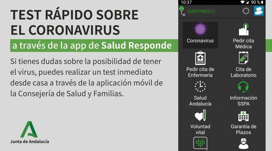 Salud Responde – Coronavirus
