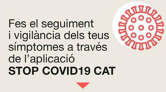 Stop Covid 19 CAT
