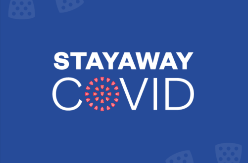 STAYAWAY COVID