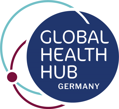 Global Health Hub Germany logo