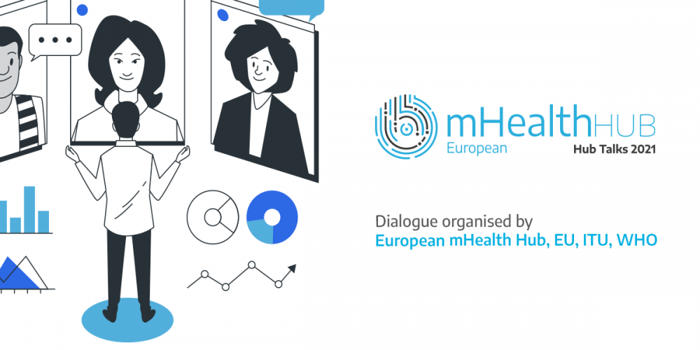 The Hub holds the third of the Hub Talks 2021 series: mHealth policies